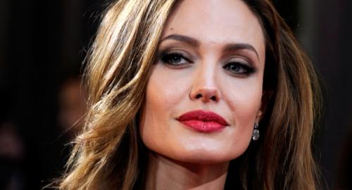 Angelina Jolie dice addio alla carriera da attrice